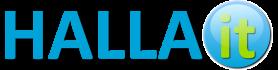 HALLA - Tavs palīgs informācijas tehnoloģiju pasaulē!
