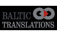 Baltic Translations